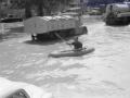 alluvione 65 canotto