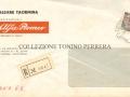 TAORMINA - CONCESSION. ALFA ROMEO