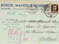 BOSCO - MANZO - SCUDERI