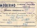 MODERNO - 1953