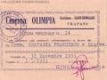 OLIMPIA - 1953