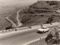 1956 (19-8) - CORSA MONTE ERICE (DAGNINO SU ALFA 1900 S) - 2