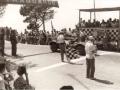 1956 (19-8) - CORSA MONTE ERICE (DI SALVO SU RAOR 1100) - 2