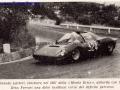 1967 - FERDINANDO LATTERI VINCITORE DELLA MONTE ERICE CON LA DINO FERRARI