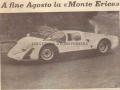 1967 - MONTE ERICE