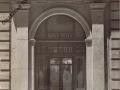 1) 1933 - BANCA SICULA - INGRESSO PRINCIPALE