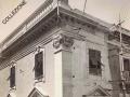 14) 1933 - BANCA SICULA - PROSPETTO ANGOLO NORD
