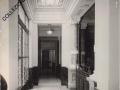 8) 1933 - BANCA SICULA - CORRIDOIO ACCESSO TESORO