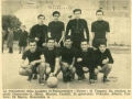 1960 BASKET PALLACANESTRO VIRTUS