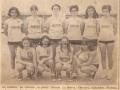 1968 - BASKET