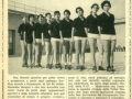 BASKET FEMMINILE VIRTUS 1960