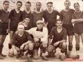 1929 -30 RAPPRESENTATIVA STUDENTESCA