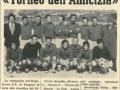 1971 CALCIO TORNEO DELL AMICIZIA