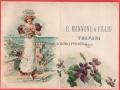 1900 - MANNONE