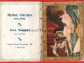 1937 - SALONE MARINO