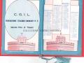 1954 - C.G.I.L.