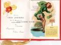 1958 - FARMACIA DE SANTIS