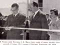 1959 - INAUGURAZIONE C.O.N.I. - 1