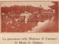 CLUB ALPINO ITALIANO - SEZIONE DI TRAPANI - NUMERO UNICO DICEMBRE 1927 (4)