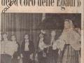 1954 - CORO DELLE EGADI