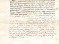 1767 (3-9) CERTIFICATO DI NASCITA DA S.LORENZO