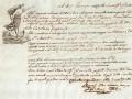 1802 (27-1) - POLIZZA DI CARICO