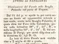 1860 - SCOGLIO PALUMBO