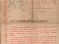 1898 - LA FALCE (1)