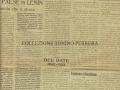1923 - LA VEDETTA FASCISTA