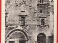 LA GIUDECCA - COSTRUZIONE DEL XII SECOLO - MANNONE