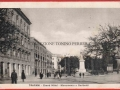 GRAND HOTEL - MONUMENTO A GARIBALDI - B.S.L.