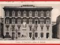 IL GRAND HOTEL E STATUA A G.GARIBALDI - GIANQUINTO