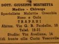 DOTT. MISTRETTA GIUSEPPE
