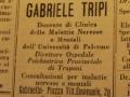 DOTT. TRIPI GABRIELE