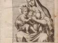 Dal libro Santissima Vergine nostra Signora del 1664