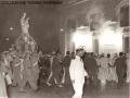 37) 1954 - LA MADONNA DAVANTI PALAZZO D ALI