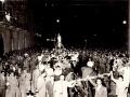 11) 1954 -  LA MADONNA IN VIA G.B.FARDELLA