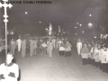 14) 1954 - LA MADONNA IN PIAZZA VITTORIO EMANUELE