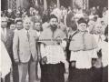 1937 - LA MADONNA DI TRAPANI A TUNISI - 1