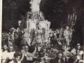 1947 - TRASPORTO DELLA MADONNA