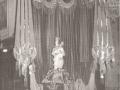 27) 1954 - LA MADONNA DENTRO LA CATTEDRALE DI S.LORENZO
