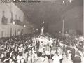 3) 1954 -  LA MADONNA IN VIA CONTE AGOSTINO PEPOLI