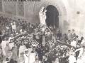 34) 1954 - LA MADONNA IN VIA GARIBALDI