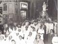 35) 1954 - LA MADONNA IN VIA GARIBALDI