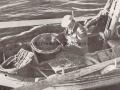 1949 - PESCATORE ALLA MARINA