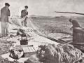 1958 - PESCATORI ALLA MARINA