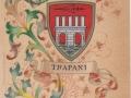 STEMMA DI TRAPANI . DE FRANCESCHI (2)