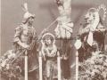 16) PROCESSIONE DEI MISTERI - LA FERITA AL COSTATO - E.P.T.
