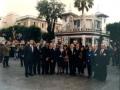 casina delle palme consoli pittori 1994