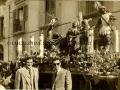 processione Misteri 1957